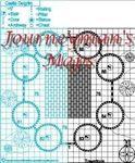 RPG Item: Journeyman's Maps: Shambryl's Tower