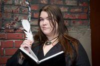 RPG Designer: Shoshana Kessock