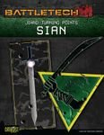 RPG Item: Jihad Turning Points: Sian