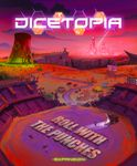 Board Game: Dicetopia: Roll with the Punches