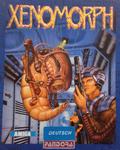 Video Game: Xenomorph