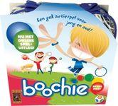 Board Game: Boochie