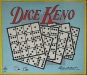 Board Game: Dice Keno