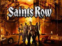 Series: Saints Row