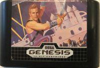 Video Game: Strider (1989)