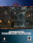RPG Item: Adventures in the Borderland Provinces (5E)