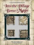 RPG Item: Into the Village: Bonus Maps
