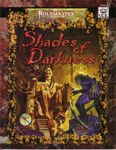 RPG Item: Shades of Darkness (RMSS, 3rd Edition)
