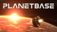 Video Game: Planetbase