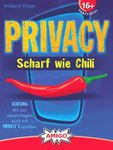 Board Game: Privacy: Scharf wie Chili
