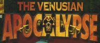 Series: The Venusian Apocalypse