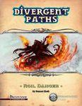 RPG Item: Divergent Paths: Roil Dancer