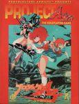 RPG Item: Project A-Ko