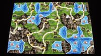 Board Game: Isle of Skye: From Chieftain to King