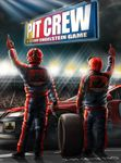 Board Game: Pit Crew