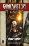 RPG Item: GameMastery Map Pack: Caverns