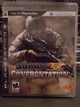 Video Game: SOCOM: U.S. Navy SEALs Confrontation