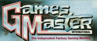 Periodical: GamesMaster International