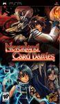 Video Game: Neverland Card Battles