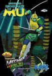 RPG Item: The Undersea Shogunate of Mu