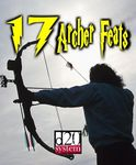RPG Item: 17 Archer Feats