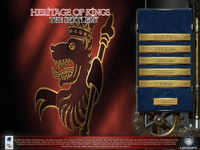 Video Game: The Settlers: Heritage of Kings