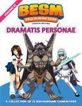 RPG Item: Dramatis Personae Volume #1