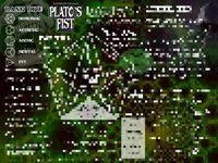 RPG Item: Plato's Fist