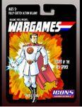 RPG Item: Battle Czar
