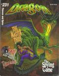 Issue: Dragon (Issue 231 - Jul 1996)