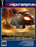 Issue: Star Frontiersman (Issue 5 - Jun 2007)