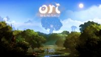 Video Game: Ori and the Blind Forest