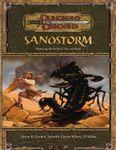 RPG Item: Sandstorm