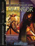 RPG Item: A102: Die Geheimnisse von Grangor