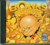 Video Game: Bonk's Adventure