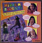 Board Game: Hidden Talents
