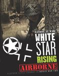 Board Game: Nations at War: White Star Rising – Airborne