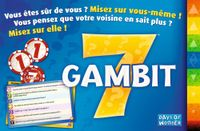 Board Game: Gambit 7