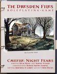 RPG Item: Casefile: Night Fears