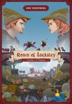 Board Game: Robin of Locksley
