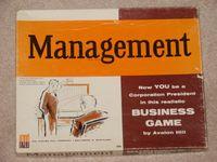 Board Game: Management