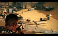Video Game: Spec Ops: The Line