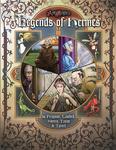 RPG Item: Legends of Hermes