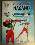 Board Game: OL-spillet Nagano