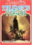 RPG Item: Djupets fasor