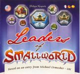 Board Game: Small World: Leaders of Small World