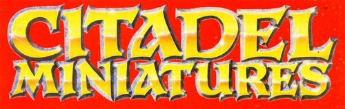 Board Game Publisher: Citadel UK