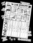 Board Game: In The Margins