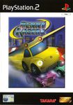 Video Game: Penny Racers