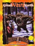 RPG Item: The Great Weird North